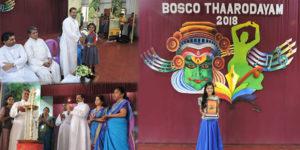 Bosco Thaarodayam