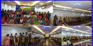 Staff Training Programme