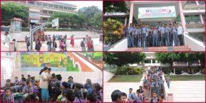 School Re-opening